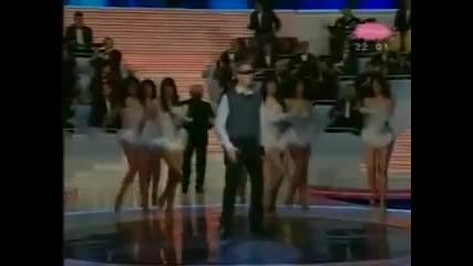 Sasa Matic - Svuda si oko mene - Grand Show - (TV Pink)