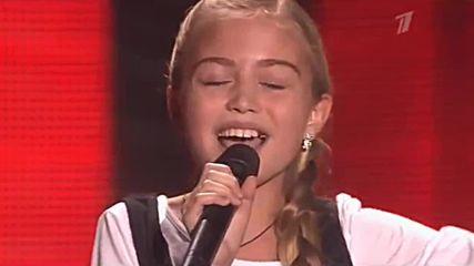Софья Фисенко - Руска народна песен