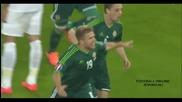 Гърция 0:2 Северна Ирландия 14.10.2014
