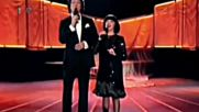 Mireille Mathieu feat Patrick Duffy - Together We re Strong