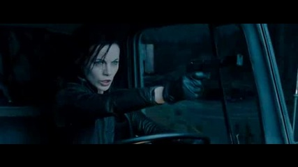 Underworld 2: Evolution(2006) част 2