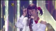 2pm - 2am - Beast - Super Junior - Shinee - Mblaq (sign - Muzik - Mr - Gee - Bo Peep)