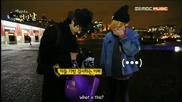 [енг субс] Шоуто на Shinee '' Прекрасен ден '' еп.6 част.1
