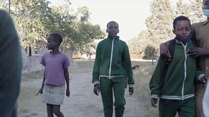 Local Heroes: Teaching chess to empower Zimbabwean girls