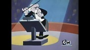 Том и Джери - Carmen Get It!