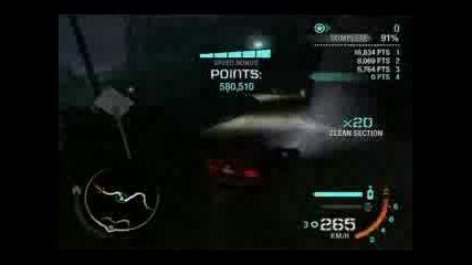Nfs Carbon - Drift