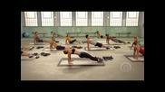 Jillian Michaels - Body Revolution: Workout 6 for Phase 2