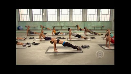 Jillian Michaels - Body Revolution: Workout 6 for Phase 2