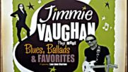 Jimmie Vaughan & Lou Ann Barton - Im In The Mood For You