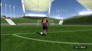 Финтовете на Fifa 13