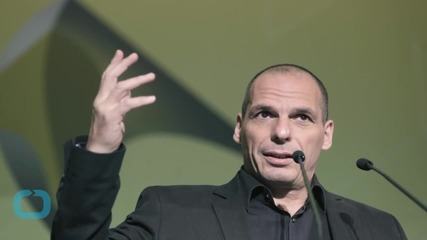 Varoufakis Refuses Any Bailout Plan That would Send Greece Into 'death Spiral'