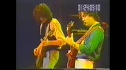 Jimmy Page, Paul Rogers - Boogie Mama (nyc)