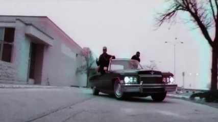 Hollywood Undead - Black Cadillac feat. B-real