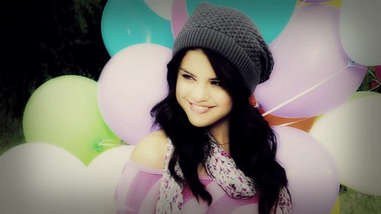 Happy Bday Sell Gomez! x33