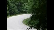 Рали Узана 2009 - първи манш Part 1