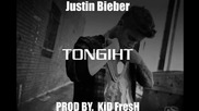 Kmoon - Tonite Ft. Kid Fresh (justin Bieber 2015)