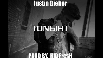 Kmoon - Tonite Ft. Kid Fresh (justin Bieber 2015)