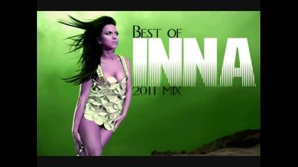 Inna - Dj Andoni Fever Mix 2011
