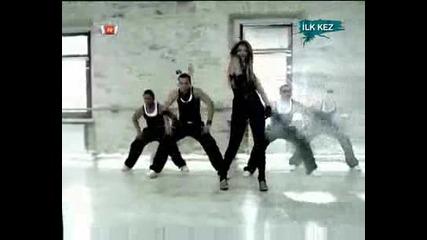 Турската версия на Малина - Tanyeli - Salla Gitsin