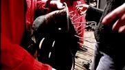 Лудият таралеж от Slipknot_ #5 - Antennas To Hell