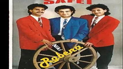 Safet Ibrahim -_- Tetova (1993)