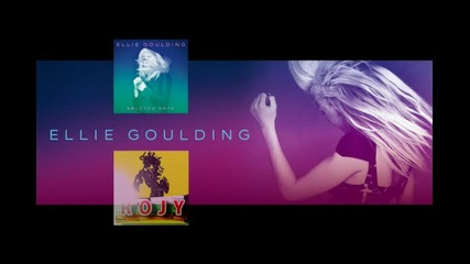 full album 2013 • Ellie Goulding - Halcyon Days (deluxe edition)
