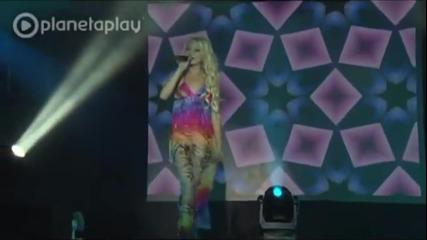 Теди Александрова - Още ме боли (live)