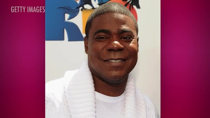 Check Out Tracy Morgan's First Interview Since the Deadly Car Crash