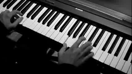 Muse - Isolated System - Piano