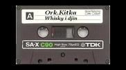 ork.kitka - Whisky i djin