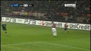 Ac Milan 0 - 1 Ajax (de Zeeuw)