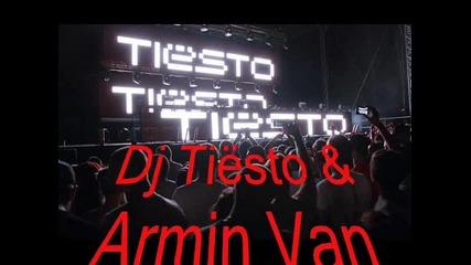 Dj Tiеsto & Armin Van Buuren-2012 Remix