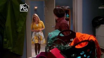 The Big Bang Theory - Season 6, Episode 19   Теория за големия взрив - Сезон 6, Епизод 19
