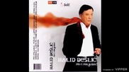 Halid Beslic - Gresnica - (Audio 2002)
