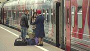 Russia: Trans-Siberian Railway marks centenary as world's longest railway line