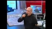 Dimitris Mitropanos Horeuei Zeimpekiko.avi