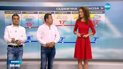 Зуека и Рачков изместиха Гери Малкоданска