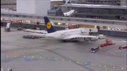 Реалистично мини летище
