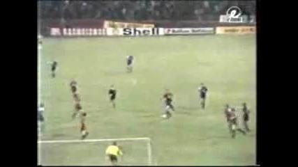 Помните ли този славен футболен момент?