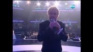 Станимир Гъмов като Oscar Benton - Като две капки вода - 21.04.2014 г.