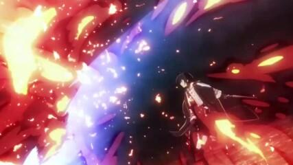 Kimi to Boku no Saigo no Senjou, Aruiwa Sekai ga Hajimaru Seisen - 03 ᴴᴰ