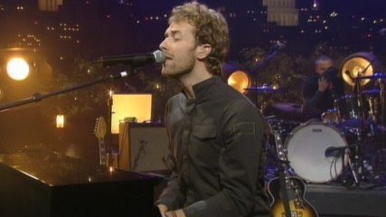 Coldplay - Square One (Live From Austin City Limits) (Оfficial video)