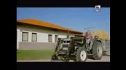 Ivena & Djina Stoeva ft. Tenio Gogov 2012 - Trima v kombina ( Official Video )