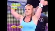 Рекордите на Гинес - Най - силната жена в света