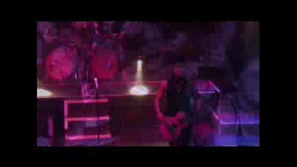 Trivium - Dying In Your Arms (live Astoria)