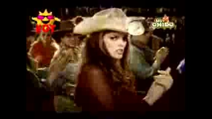 Bandido - Ana Barbara