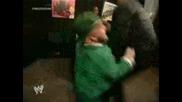 Wwe - Смешни Моменти От Raw and smackdown