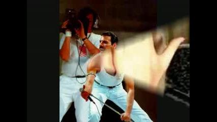 Lady Gaga & King Freddie Mercury