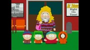 South Park-Butt Out