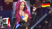 Die siegreichsten Superstars der Women's Evolution Ära - WWE List This! (DEUTSCH)
